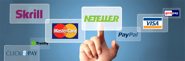 online casino bewertung payment methods